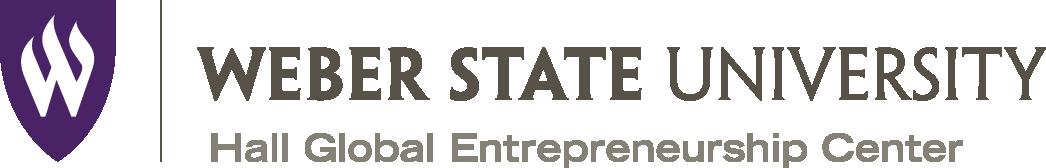 Weber State University Hall Global Entrepreneurship Center