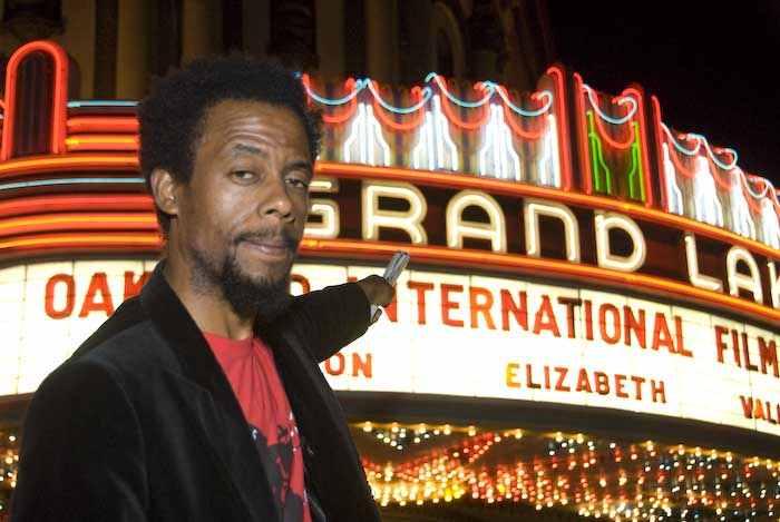 David Roach, Co-Founder/Director, The Oakland International Film Festival