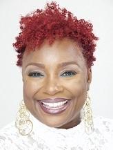 Vaneese Johnson, The Boldness Coach