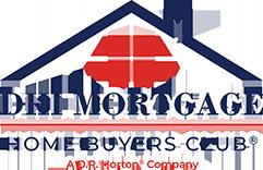 DHI Mortgage, a D.R. Horton company