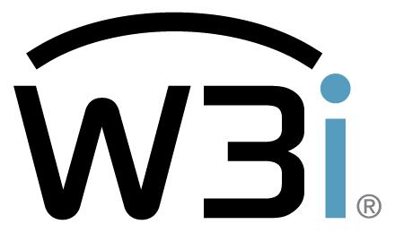 w3i logo