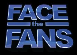 Face The Fans logo