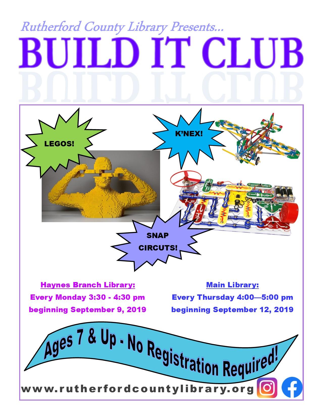build it club
