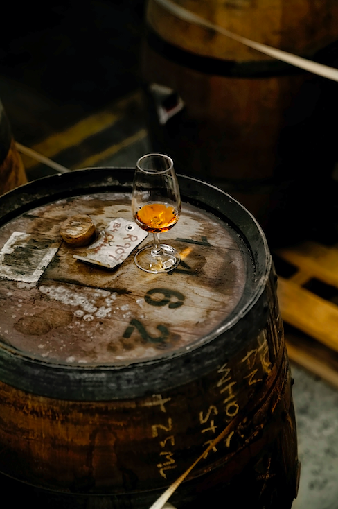 Melbourne Whisky Tasting and Masterclass