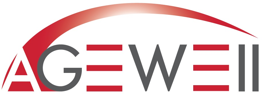 Age-Well logo