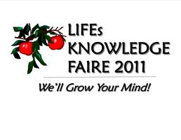 LIFEs Knowledge Faire 2011
