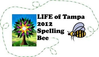 LIFE of Tampa 2012 Spelling Bee
