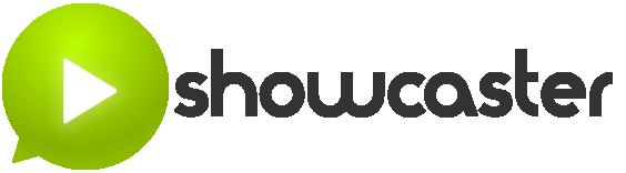 ShowCaster Logo
