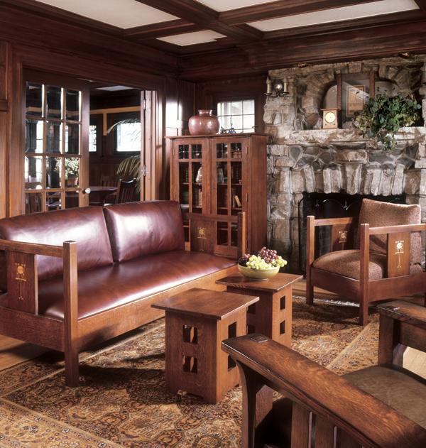 Stickley Harvey Ellis Furniture