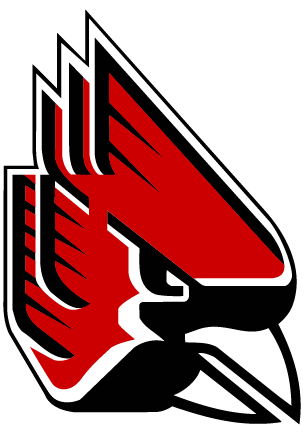 Ball State Athletics Official Logo