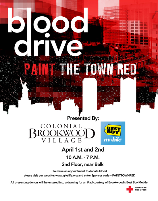 Paint  The Town Red  - Blood Drive