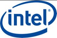 Keynote Sponsor Intel