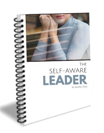 The Self-Aware Leader Workbook