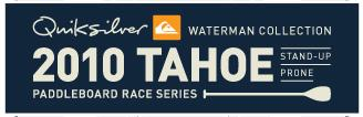 North Tahoe Paddle Events, inc