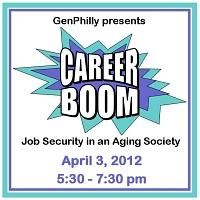 Career Boom :: Job Security in an Aging Society