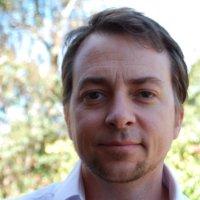 Dave Bradshaw, Security Solution Architect