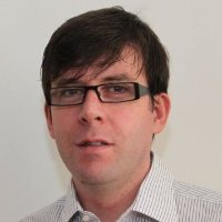 Jack Stevenson, Mobility Solution Architect & Consultant, ACCENTURE