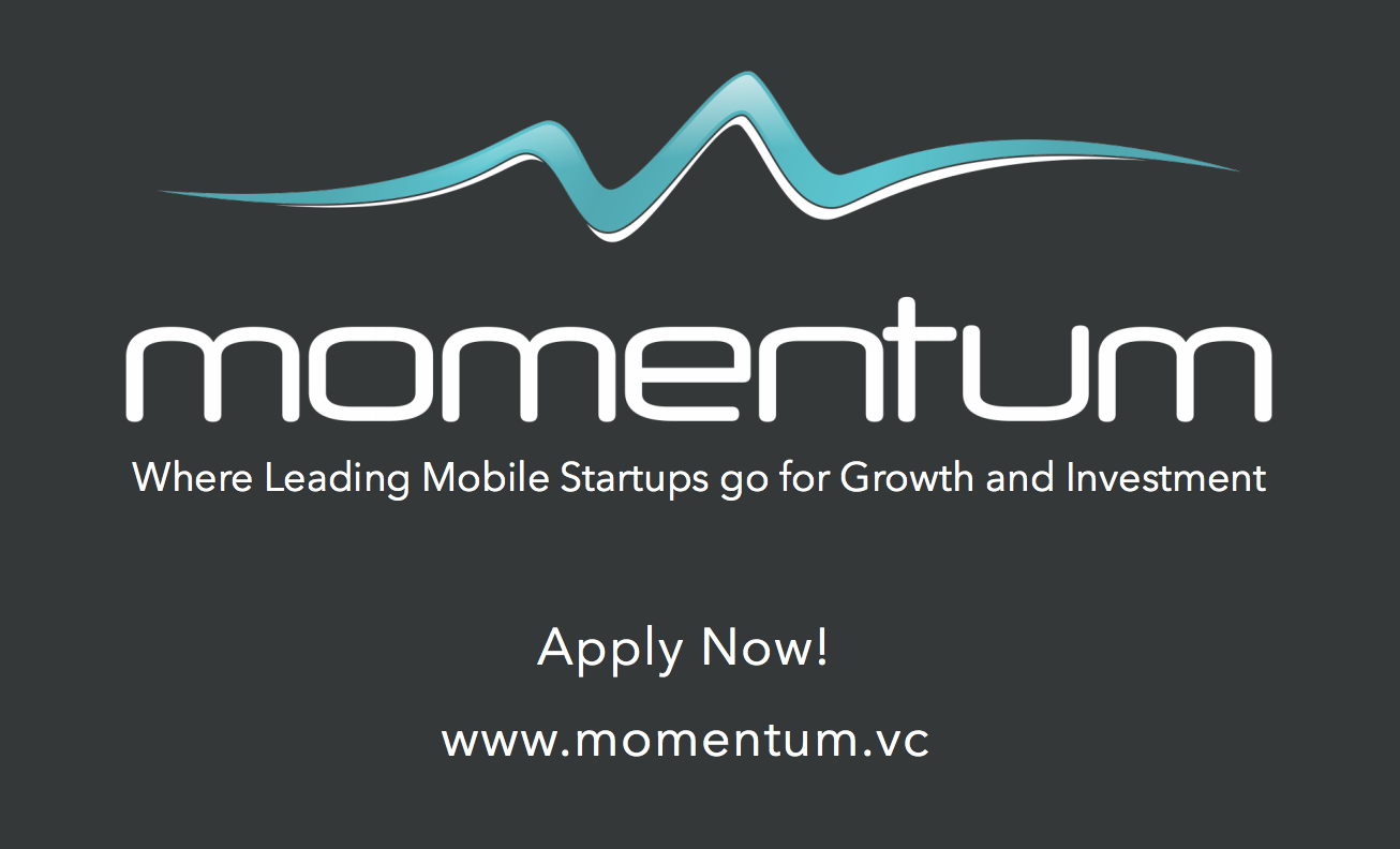 Momentum - Silicon Valley Mobile Accelerator