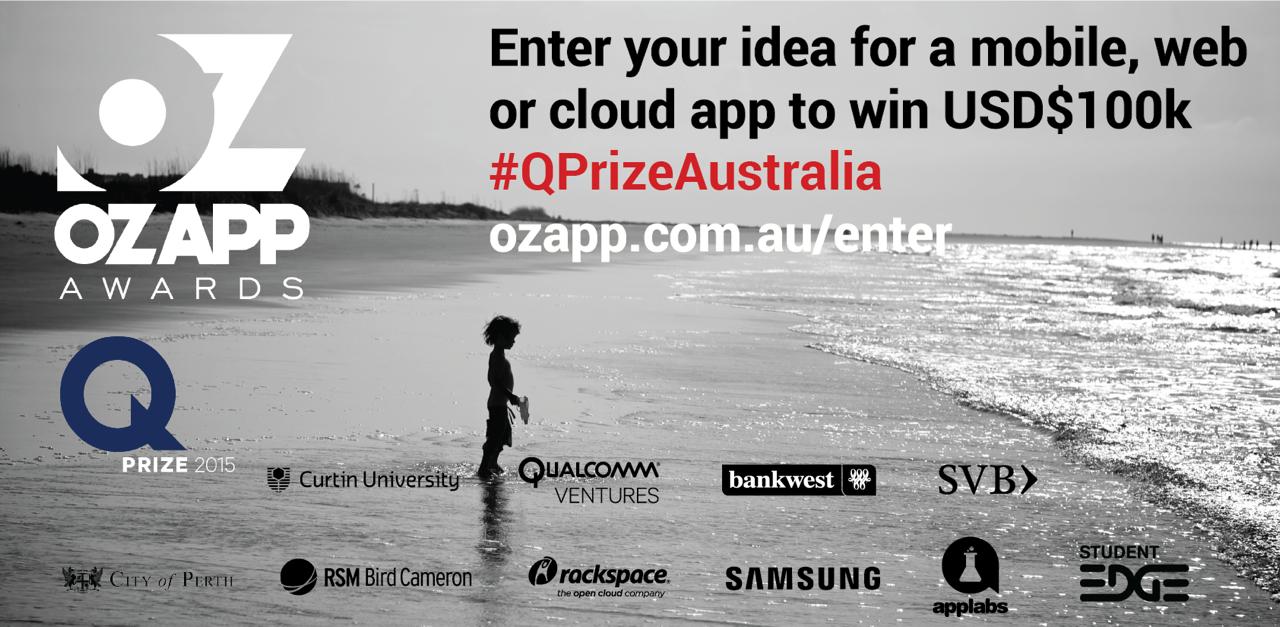 OzAPP Awards 2015