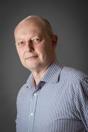 Peter Cook, CEO of Novatti