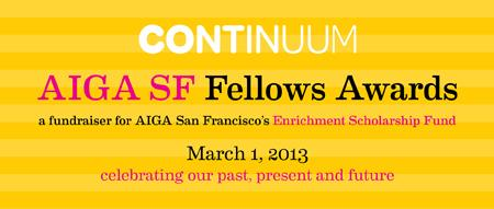 Continuum 2013: Celebrating our past, present and future