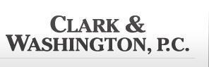 Clark & Washington