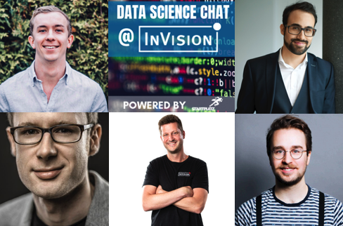 Data Science Chat