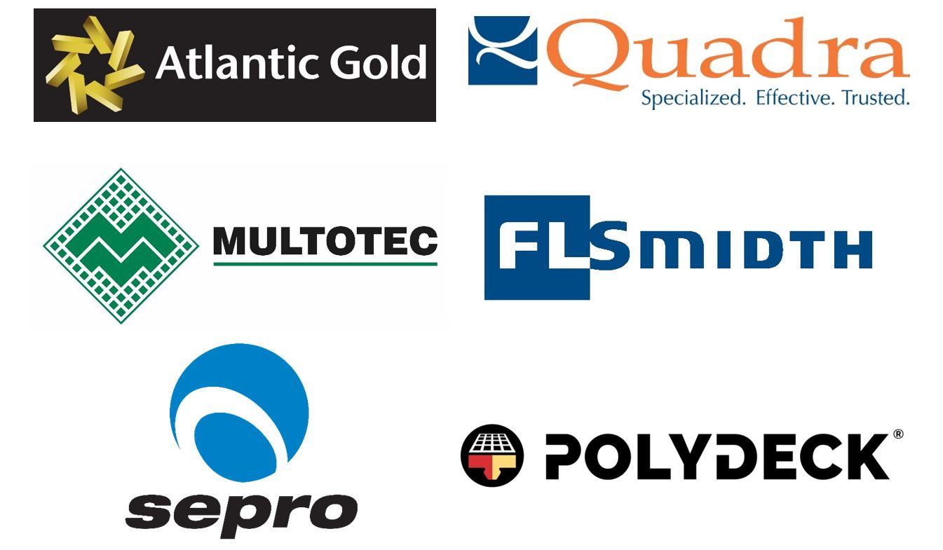 Atlantic CMP Founding Sponsors