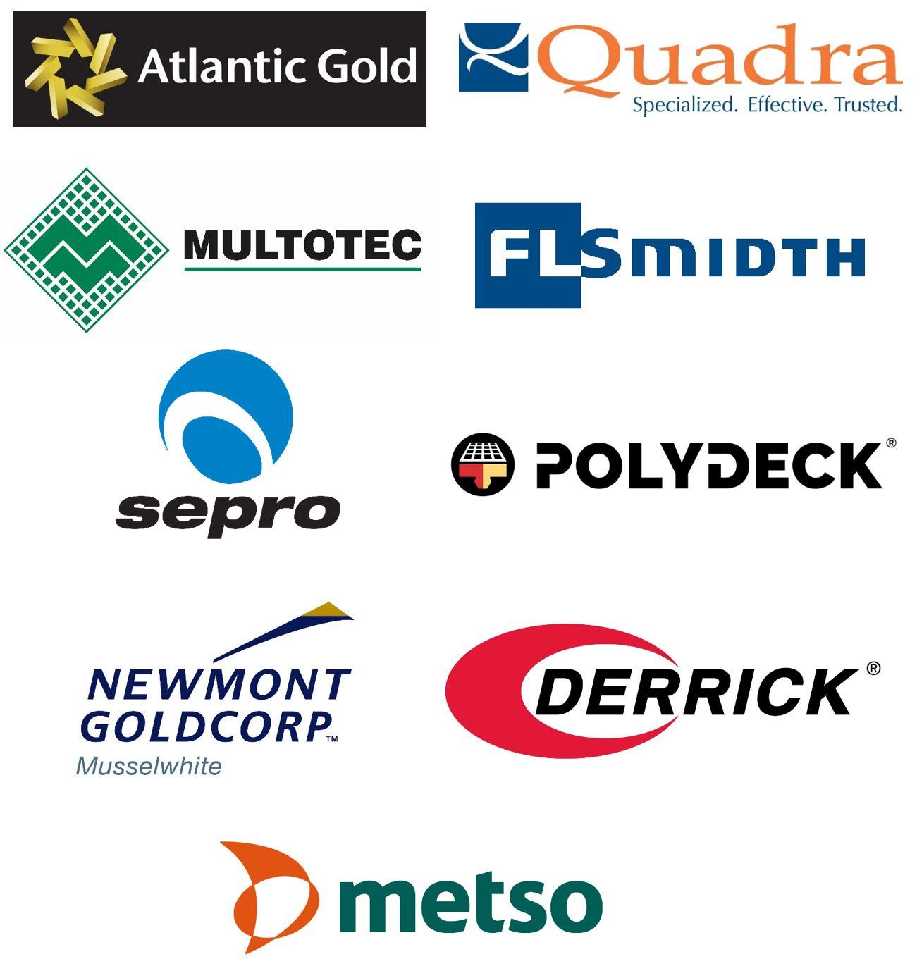 Atlantic CMP Founding Sponsors Logos
