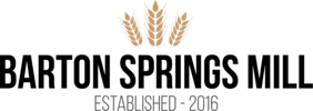 Barton Springs Mill logo
