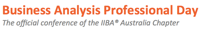 Business Analysis Professional Day