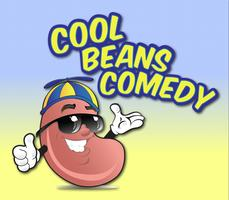 Cool Beans Comedy - June