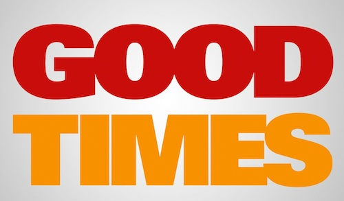 Cool Beans Comedy 'Good Times'