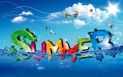 Summer Shindig