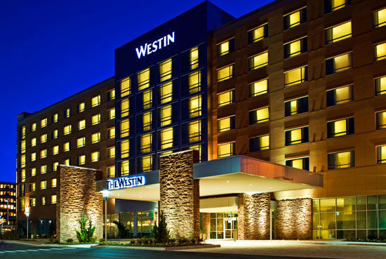 The Westin Hotel - Richmond