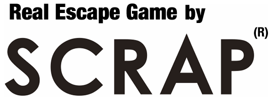 Real Escape Game by SCRAP(R)