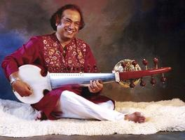 Ustad Aashish Khan in Concert