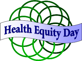 Health Equity Day at the Capitol