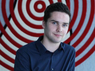 James Whelton