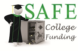 SAFE College Funding Logo