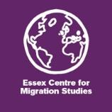 Essex Centre for Migration Studies Logo