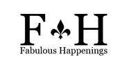 Fabulous Happenings Logo
