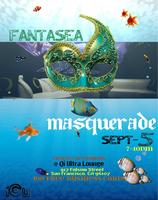 """FantaSEA Masquerade"" ~Networking/Dance Party"