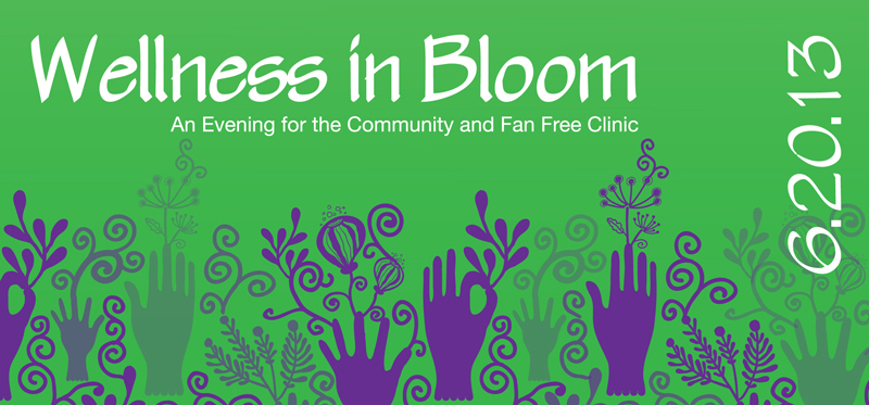 Wellness in Bloom Logo