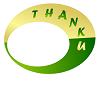 Thank U logo