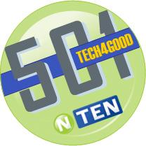 501tech logo