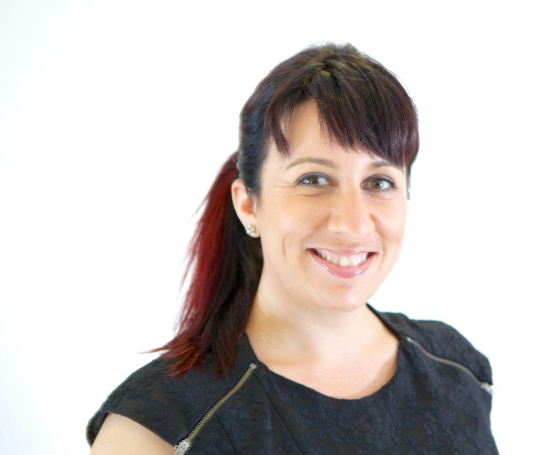 Nicole Matejic