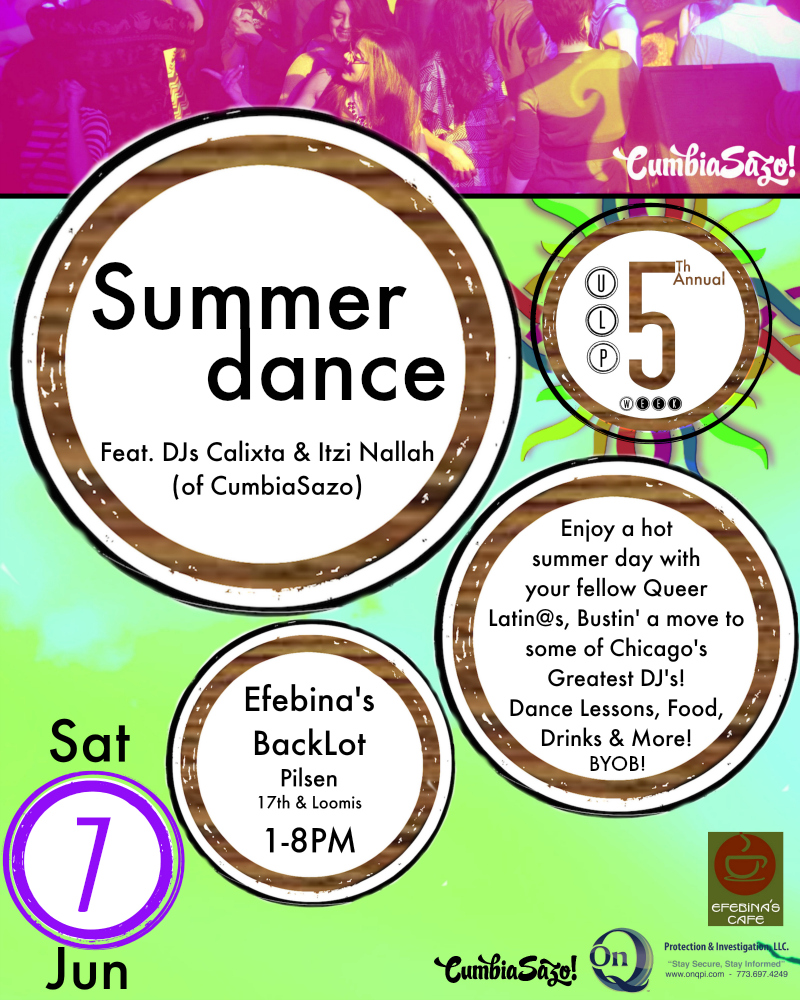 ulp summerdance flyer