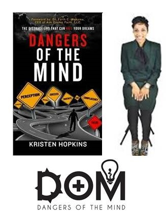 Dangers of the Mind Graphics