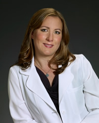 Dr. Stacy McCrosson